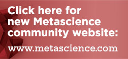 Metascience Website